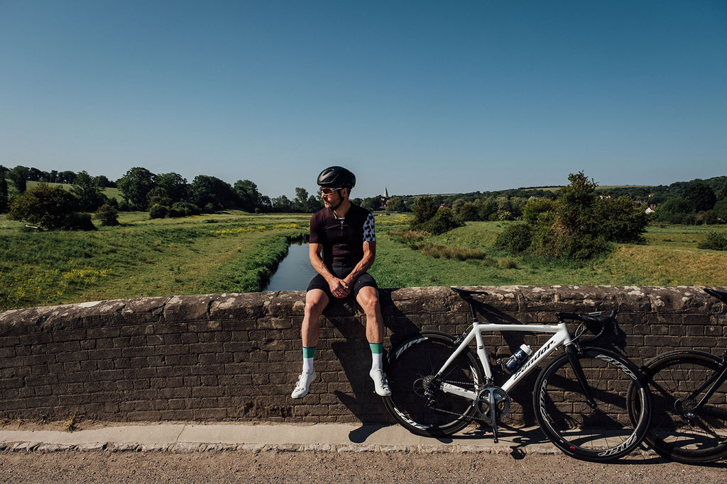 Ten beginner cycling mistakes not to make