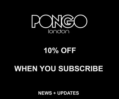 PONGO London