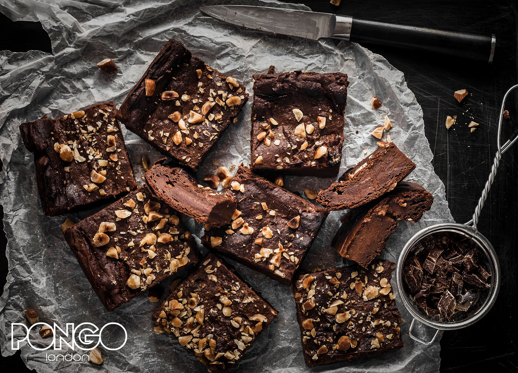 cycling recipes chocolate protein brownie