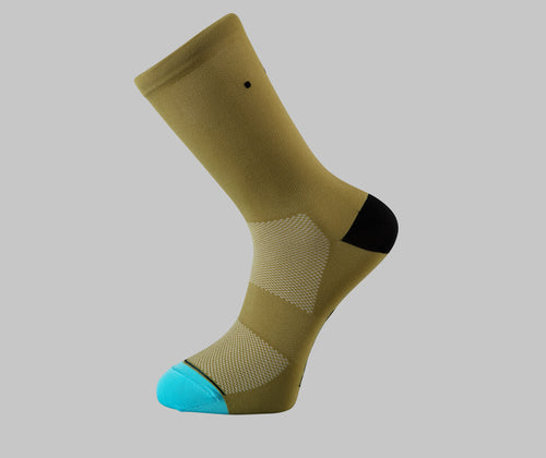 gravel cycling socks safari pro classics Pongo London cycling socks