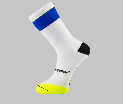 Cosi - Blue Cycling socks