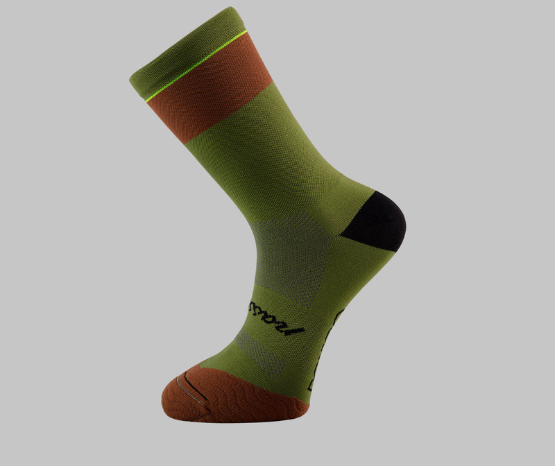 Cosi - Camo Cycling socks