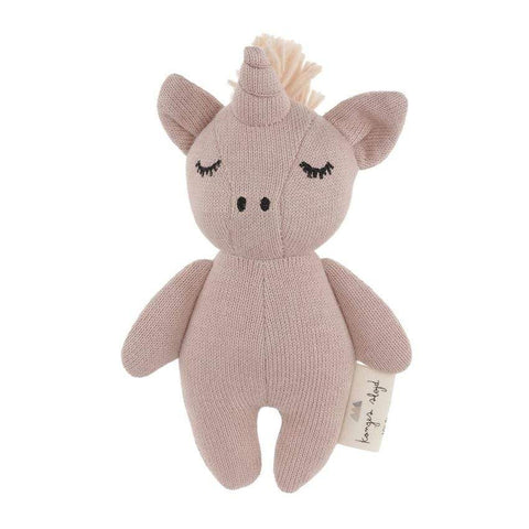 Konges Slojd Rassel Mini Unicorn rose fawn