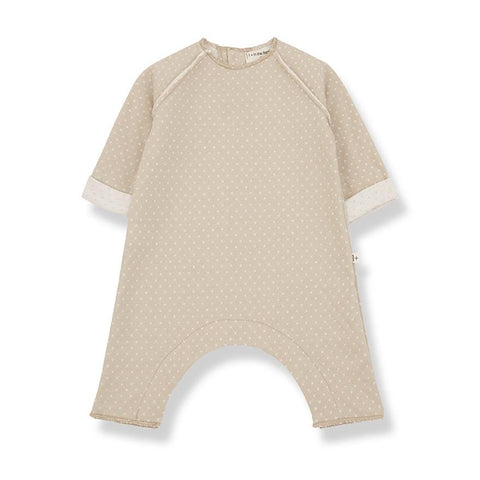 1+ in the family Jumpsuit Laurent beige