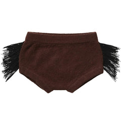 Maed for Mini Bloomers Decadent Dachshund