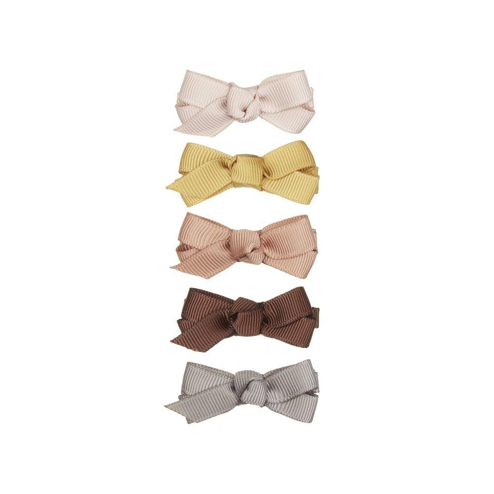 Mimi & Lula Haarspangen Mini Florence bows