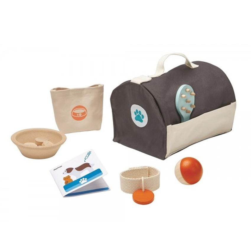 Plantoys Pet Care Set