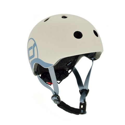 Scoot  & Ride Helm ash XS