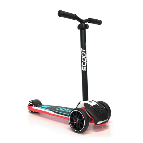 Scoot & Ride Scooter Highwaykick 5 coral