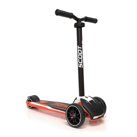 Scoot & Ride Scooter Highwaykick 5 red