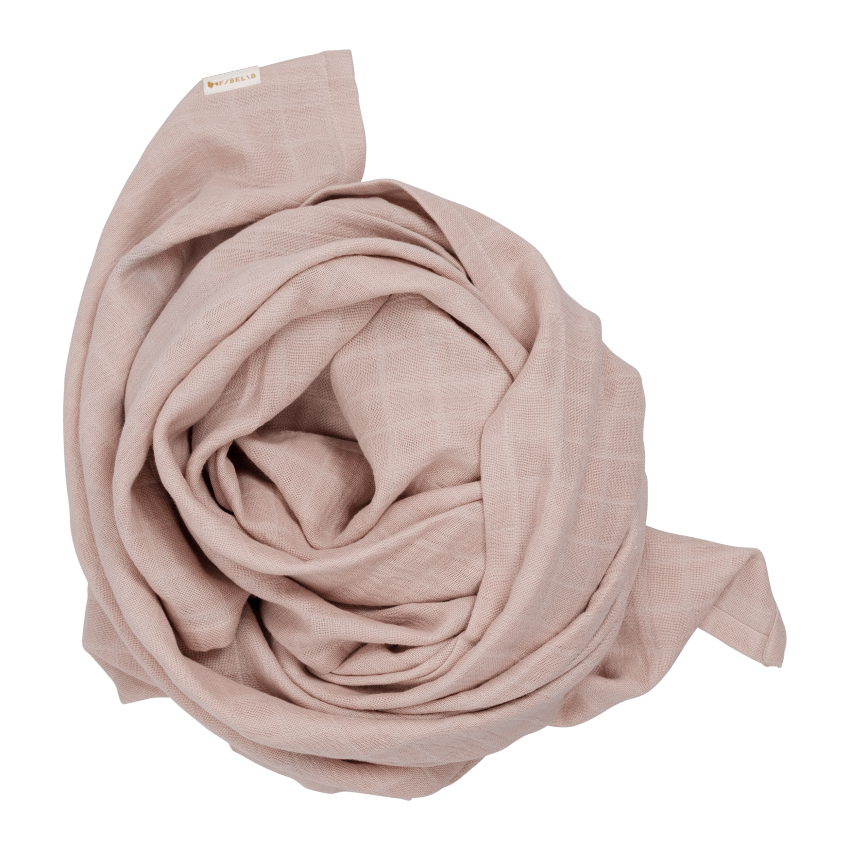 Fabelab Swaddle-Tuch Old beige