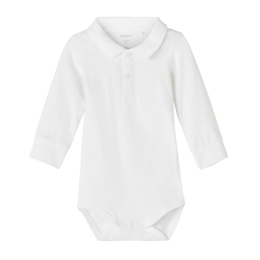 name it Polo-Body NBMHOLGER  bright white