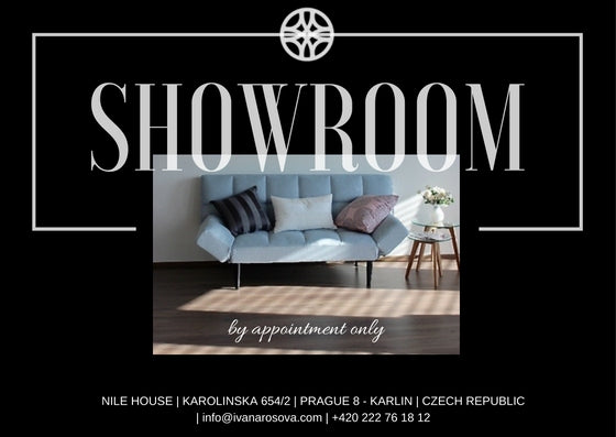 Showroom - IvanaRosova