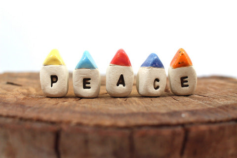 peace gift