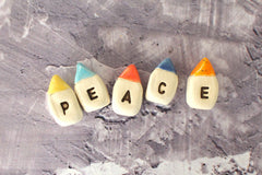 small peace gift