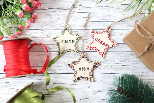Christmas tree ornaments Holidays decor Wall hanging Christmas ornaments Christmas tree decorations