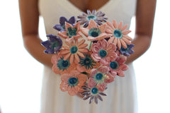bridal bouquet alternative