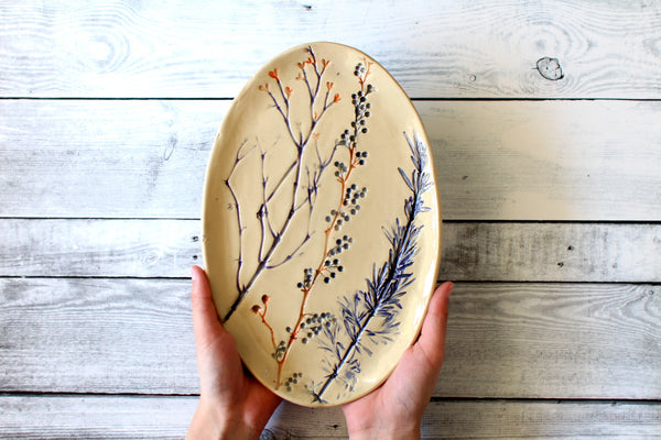 Botanical decor Housewarming gift