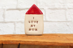 I love you mom gift ideas for mothers day
