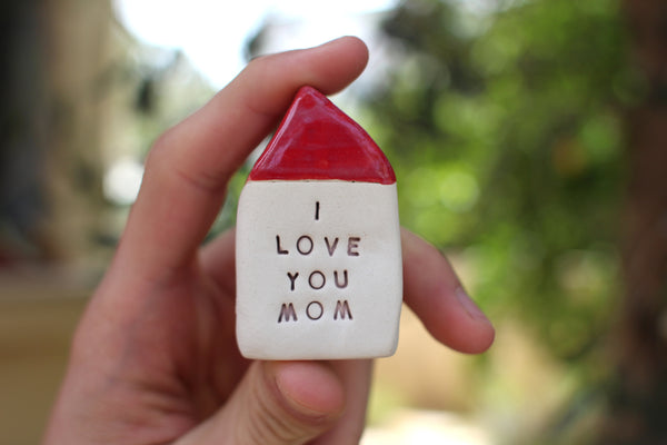 Mother's day gifts I love you mom Gift for mom
