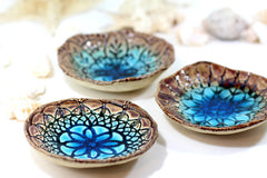 House warming gift Hostess gift Ceramic bowls (3 bowls) Housewarming gift - Ceramics By Orly  - 2