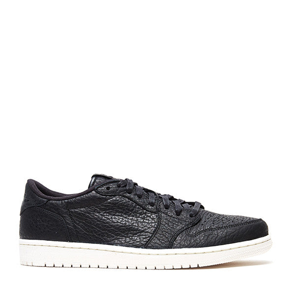 AIR JORDAN 1 RETRO LOW NS BLACK