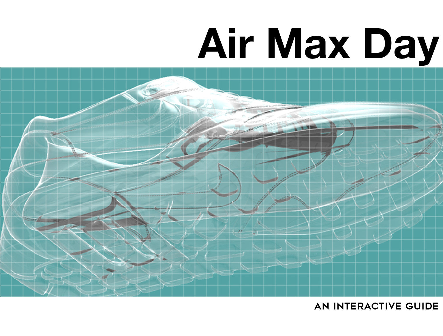 Air Max Day: The Interactive Guide