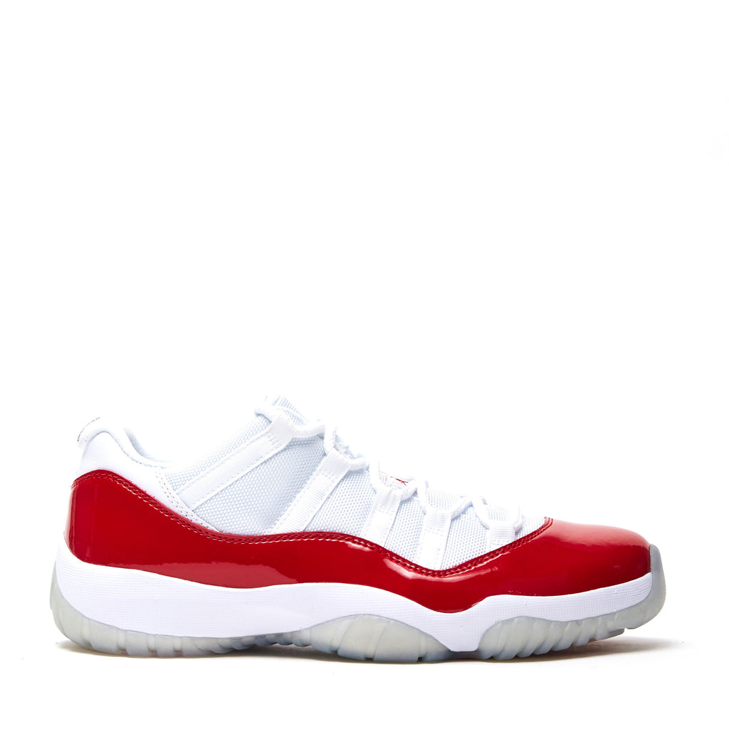 AIR JORDAN 11 RETRO LOW 'CHERRY'
