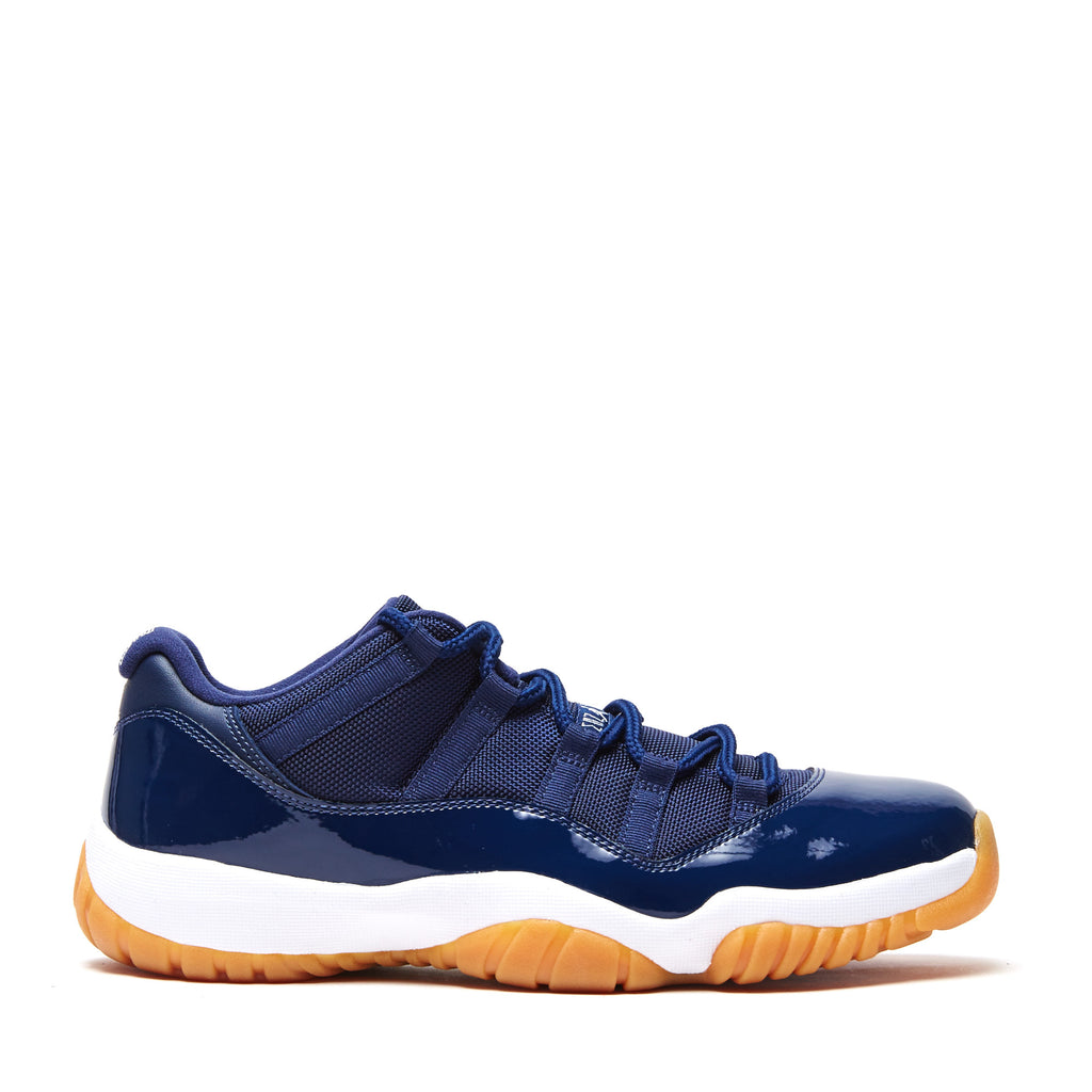 AIR JORDAN XI RETRO LOW 'NAVY'