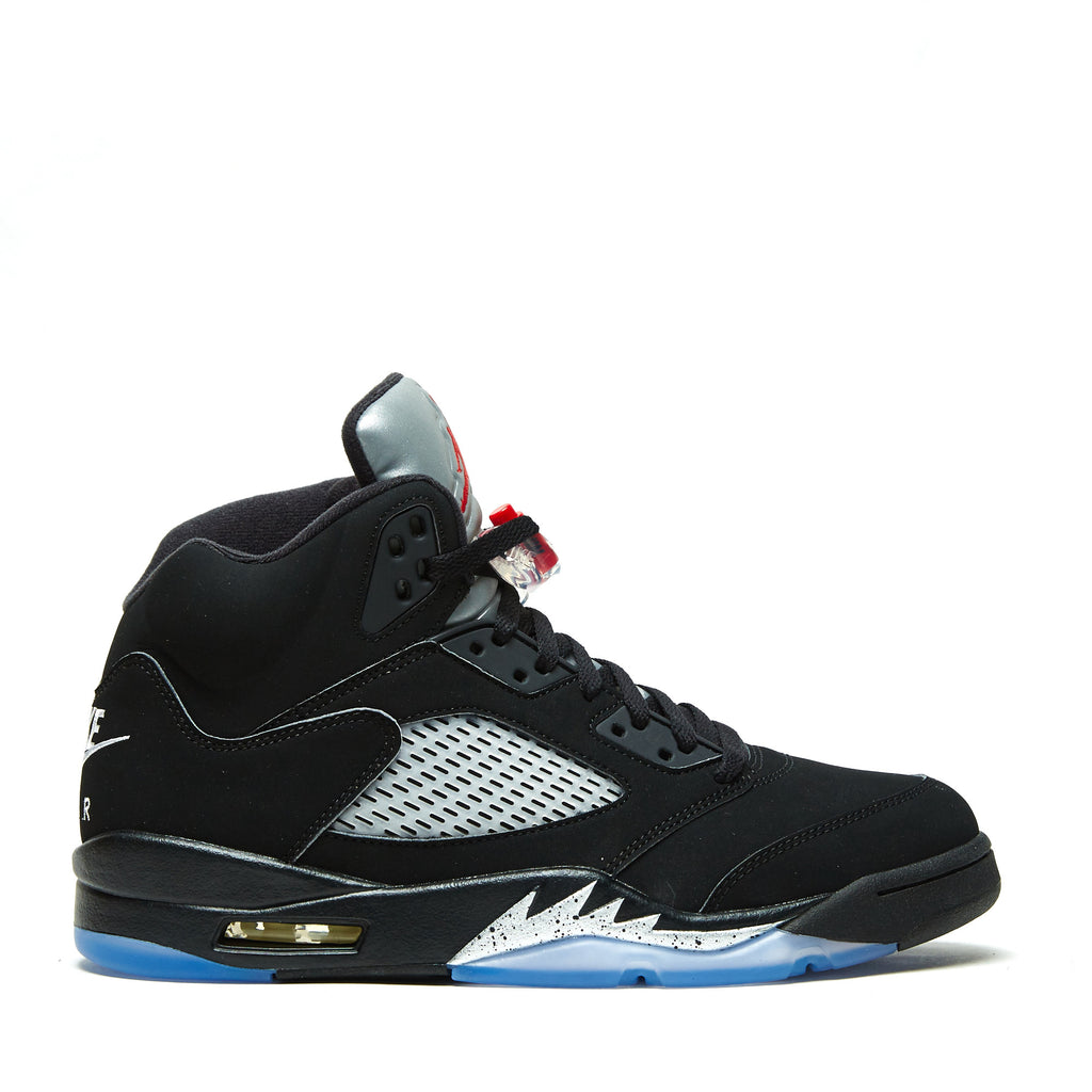 AIR JORDAN 5 RETRO OG 'METALLIC'