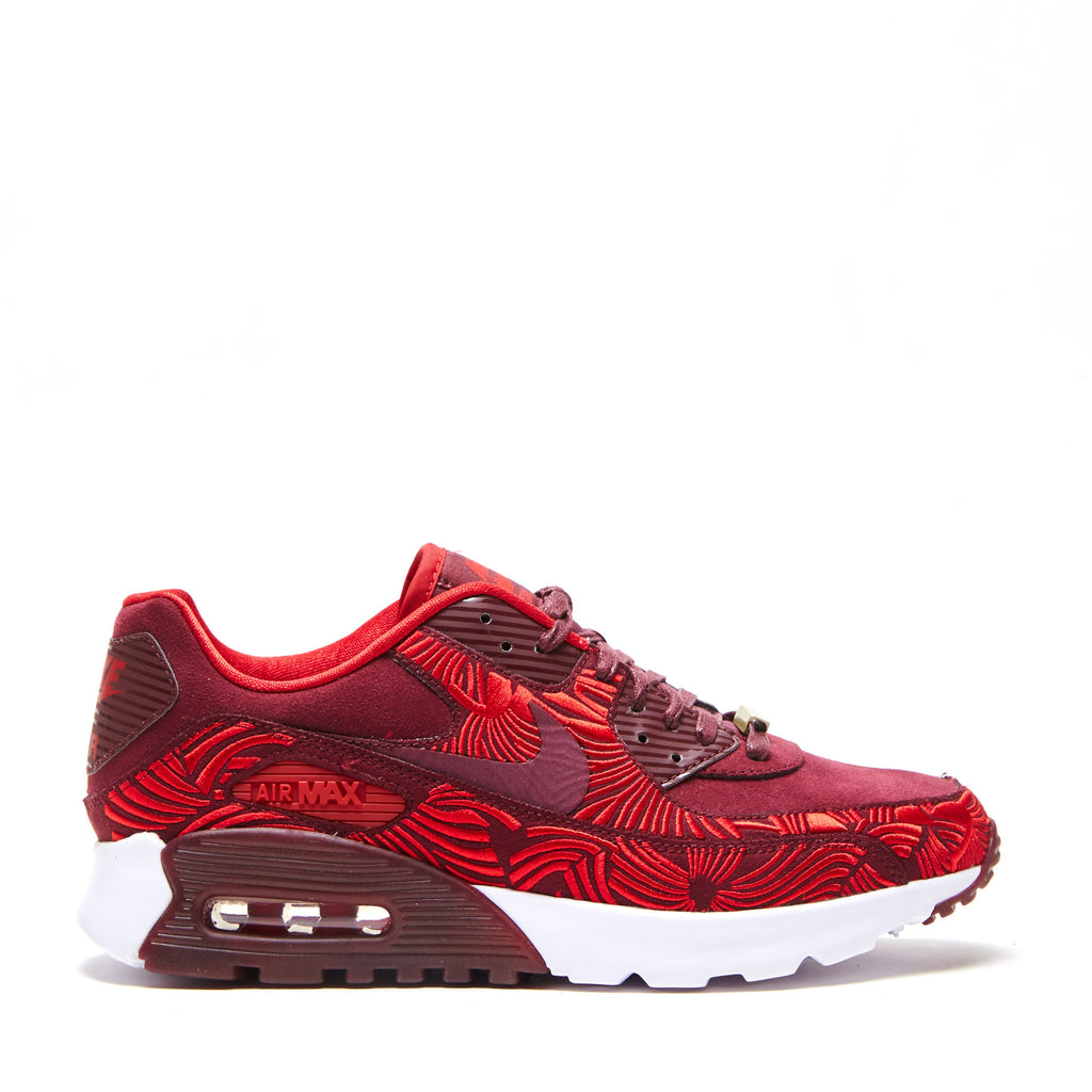 WOMENS AIR MAX 90 ULTRA LOTC QS