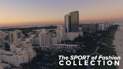 UNKNWN Presents: The SPORT of Fashion Collection
