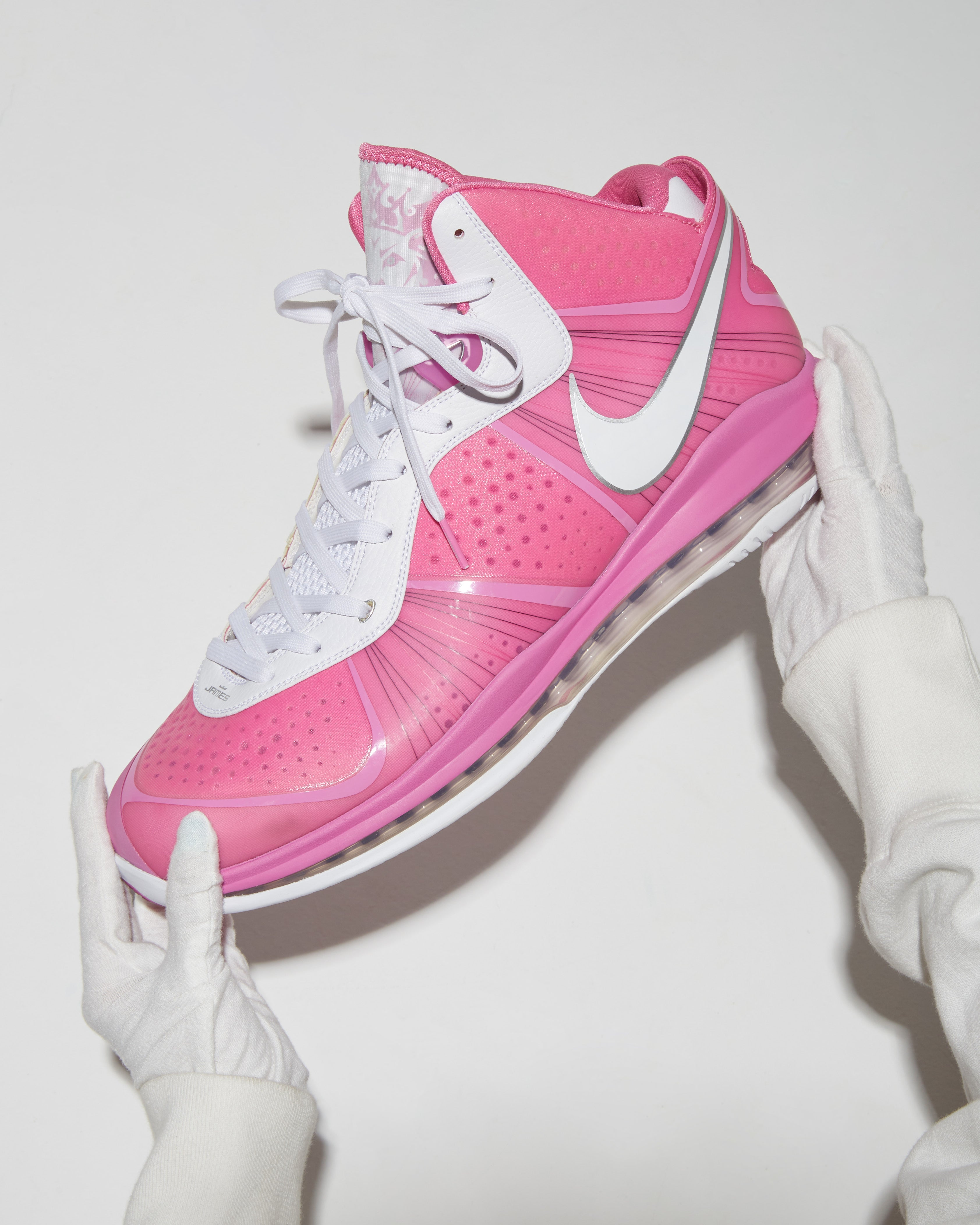 nike air 2 strong mid white dress code party wear