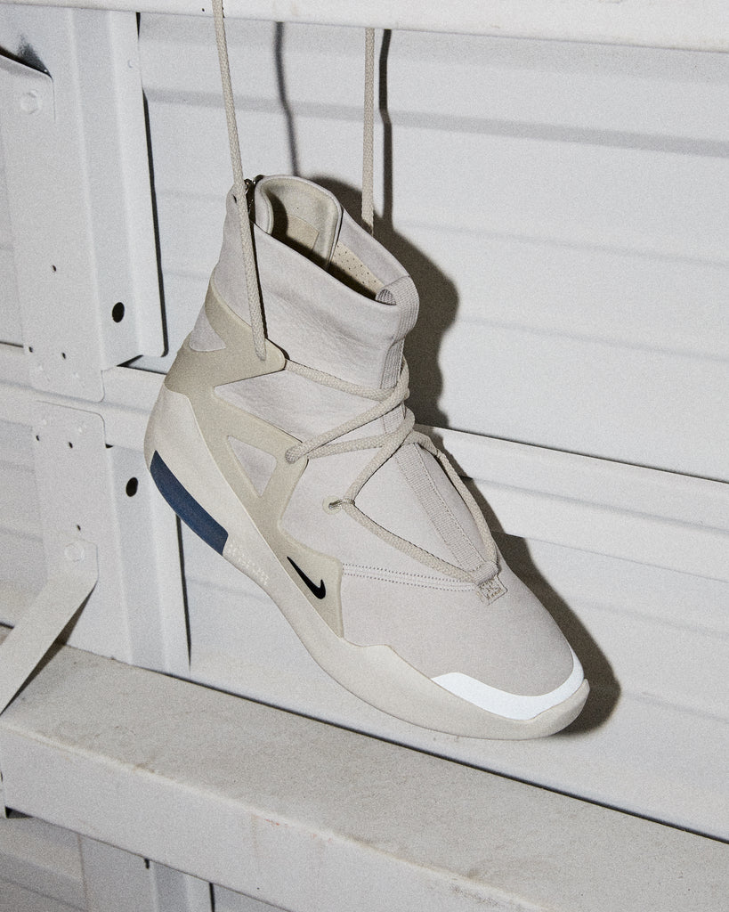 9d37ce7e6 Nike Air Fear of God 1 Raffle – UNKNWN