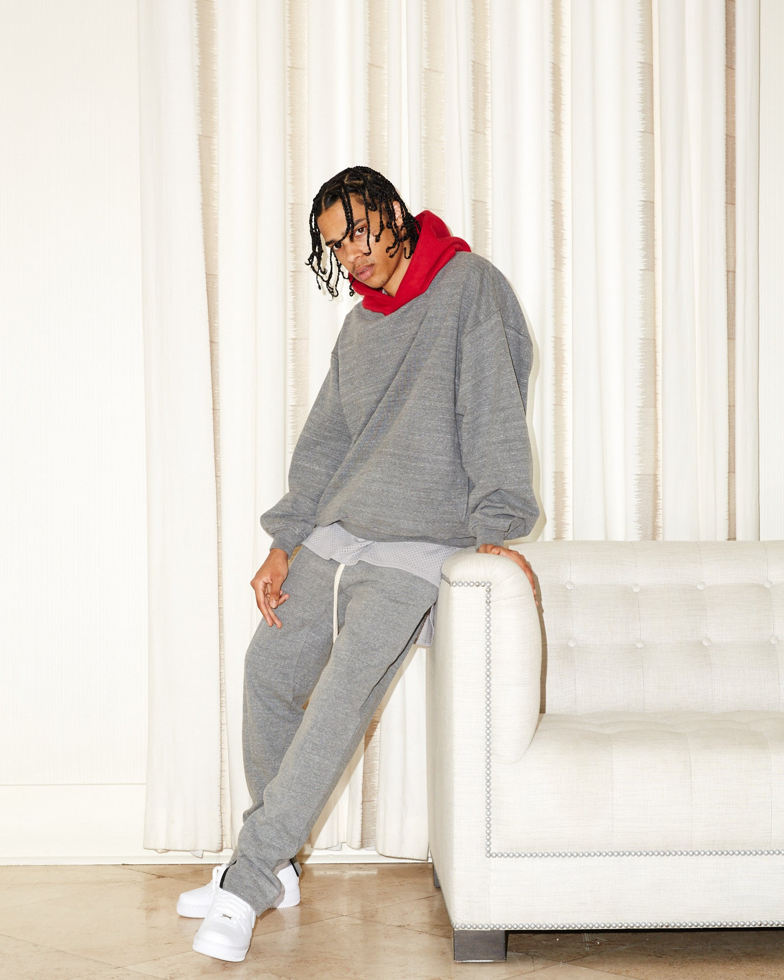 Fear Of God Fifth Collection Unknwn