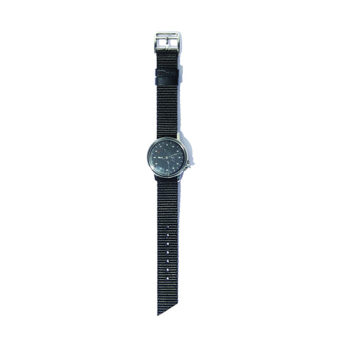 M12 NYLON STRAP WATCH