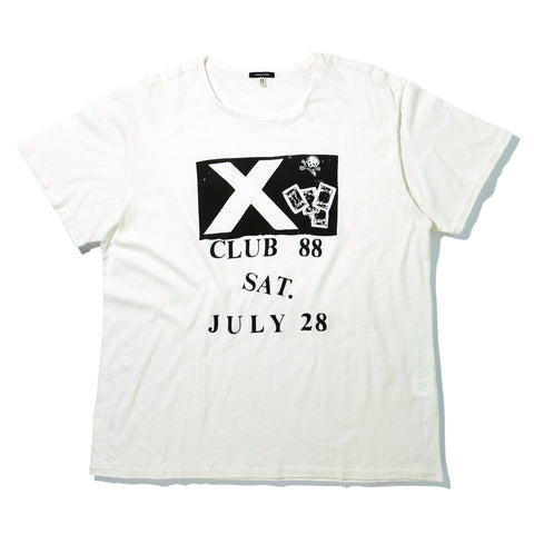 CLUB 88 BOY T-SHIRT