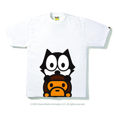 FELIX THE CAT T-SHIRT #2