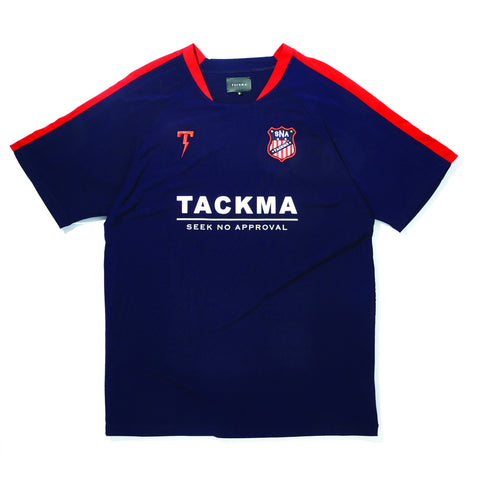 THE CUP SOCCER JERSEY
