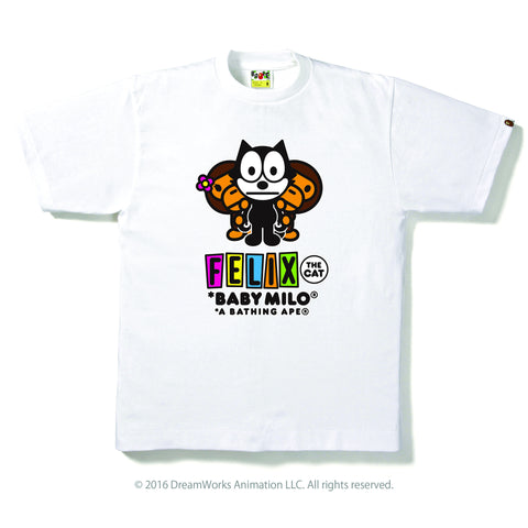 FELIX THE CAT T-SHIRT #4