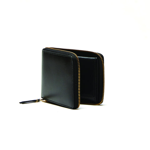 CLASSIC LEATHER LINE WALLET