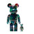 BE@RBRICK PUSHEAD BLUE WATER SET 100% AND 400, MULTI