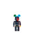 SUPER ALLOYED BE@RBRICK ANDY WARHOL SILKSCREEN 200, MULTI