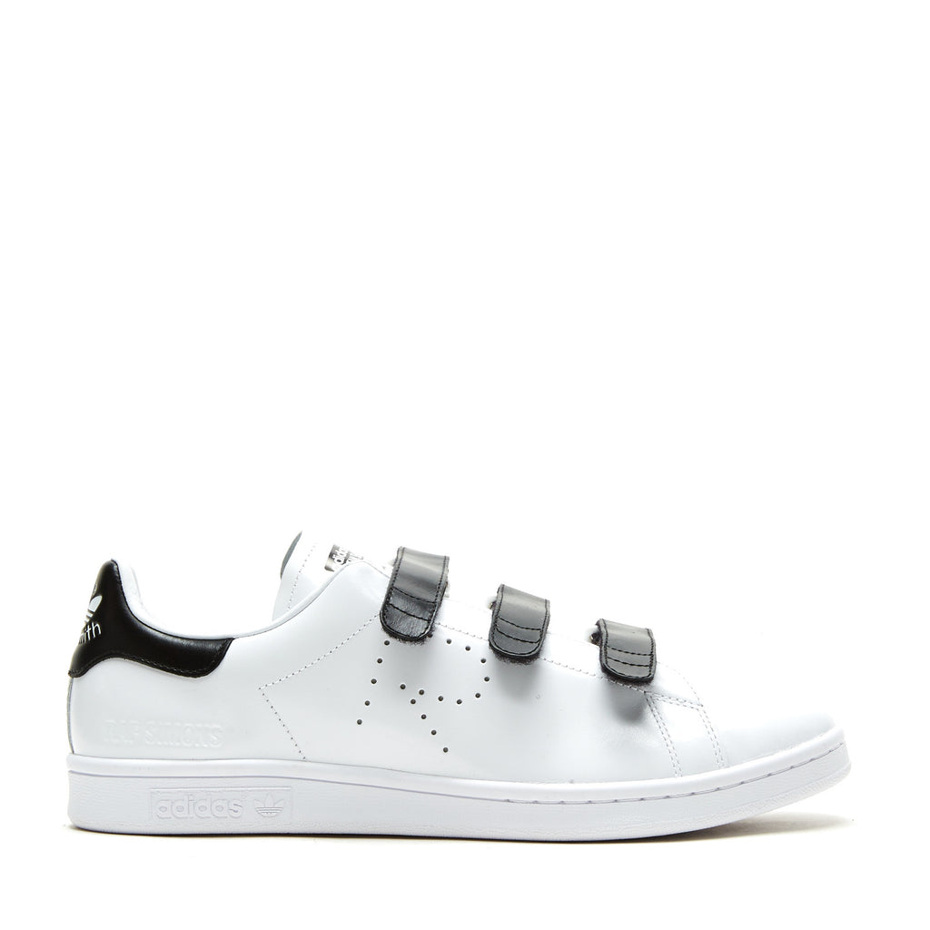new style 31c19 22cca RAF SIMONS VELCRO STRAP STAN SMITH