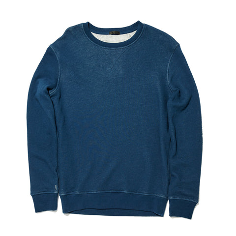 FRENCH TERRY CREWNECK SWEATSHIRT