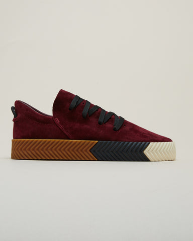 ADIDAS ORIGINALS BY ALEXANDER WANG - AW SKATE – UNKNWN c738d1759