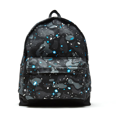 SPACE CAMO DAY PACK