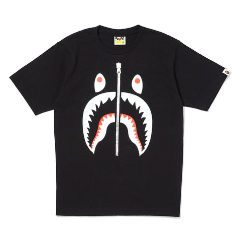 CITY CAMO SHARK T-SHIRT