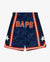 COLOR CAMO WIDE BASKETBALL SHORT