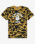 1ST CAMO COLLEGE WIDE T-SHIRT